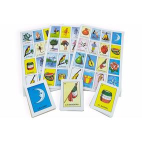Loterías Tradicionales 8 Tablas