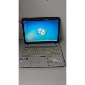 Acer Aspire 7520 Amd Athlon 64 X2 1.8 Ghz Hd 160gb, 2gb Ram