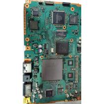 Placa Mãe Principal Lógica Sony Playstation 2 Slim Ps2