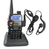 Handie Baofeng Uv5 Bibanda Vhf Uhf Vox 255 Canales Mod 2 Orl