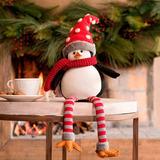 Adorno Navideño Frosty