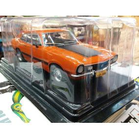 Coleção Carro Dos Sonhos Maverick Gt 1974