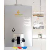 Boiler Calentador De Paso Instantaneo Gaxeco