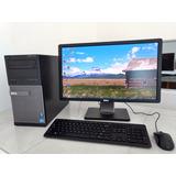 Computadora Core I7 2da Gen. 4gb, 1tb, Monitor Led De 23