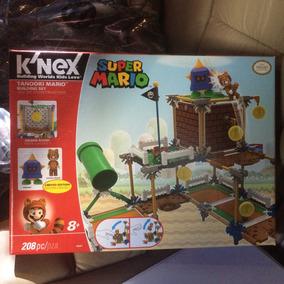 Súper Mario Bross Legos