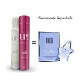 Up Essência Perfume Bali Nº08 ( Angel )