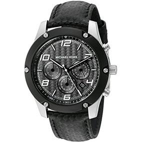 Reloj Michael Kors Caine Mk8488 A Meses Sin Intereses