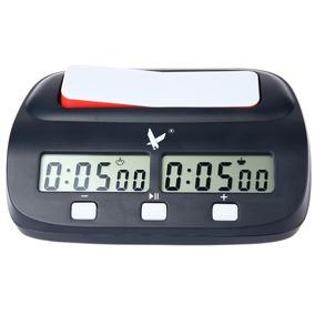 Relógio Digital Leap Para Partidas De Xadrez