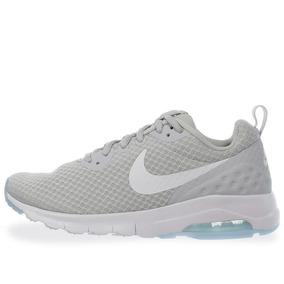 Tenis Nike Air Max Motion - 833662010 - Gris - Mujer