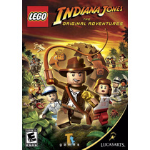 Lego Indiana Jones Playstation 2 Play2 Ps2 Patch - Frete R$5