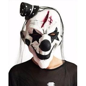 Máscara De Palhaço Assustador Terror 16 - Pronta Entrega