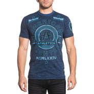 Remera American Fighter By Affliction Park Ridge