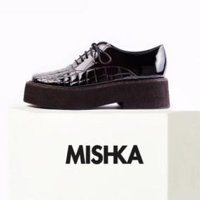 Zapatos Abotinado Mishka Talle 41