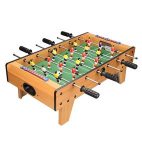 Mini Mesa De Futbolito De 27 Pulg. Foosball 92469e3016c10