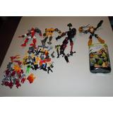 Lego Bionicle Parts 8979 6203 Lote Piezas Hero Factory