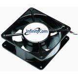 Ventilador Cooler Ventoinha 120x120x38 110v 220v C Rolamento