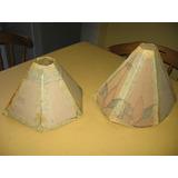 Molde De Veladores De Carton Para Vitreaux Cod17108sfmpili
