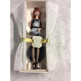 Boneca Barbie Fashion Model 2002 Mattel 56948 Lingerie Silks