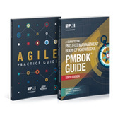 Guia Del Pmbok 6ta Edi. En-español + Agile-en Ingles