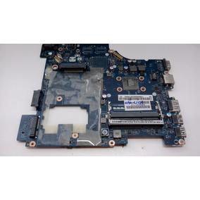 Placa Mãe Original Para Notebook Lenovo G475 Não Liga