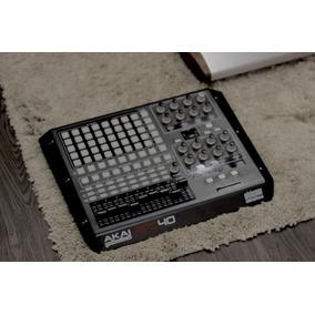 Controladora Akai Apc40 - R$990.00 A Vista!