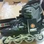 Roller Heist. Sx -2 Inline Skates