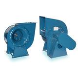Extractor Ventilador Centrifugo Caracol Industrial