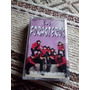 Los Forasteros En Las Buenas Y En Las Malas Cassette Nuevo!!