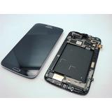 Display Lcd Tela Touch Samsung Galaxy Mega 6.3 I9200