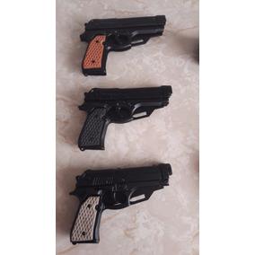 Navaja Pistola Camo 3 Diseños A Elegir Con Funda