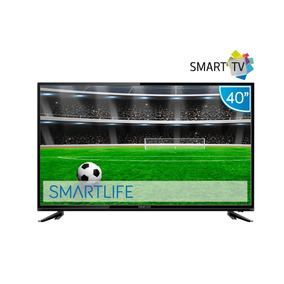 Smart Tv Led 40´´ Smartlife Copacabana Tienda Oficial