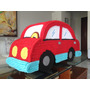 Piñatas 3d Estructurada Carrito Y Camion Infantil