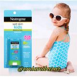 Neutrogena Wet Skin Kids - Protetor Solar Em Bastão Importad