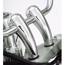 Honda Shadow 600 750 Raiser (manete Roda Pisca Manoplas )