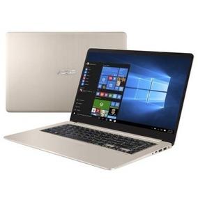 Notebook Asus S510uq Intel Core I7 8gb De Ram, 1tb De Disco.