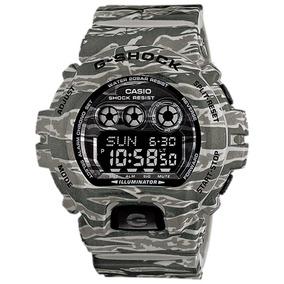 Relógio Casio Masculino G-shock Gd-x6900cm-8dr