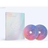 Bts Love Yourself Answer Version L Kpop Cd Original Nuevo