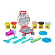 Play-doh  Hasbro Kitchen Hamburguesas A La Parrilla 5521