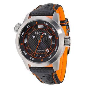 Relógio Masculino Sector Ws30652j Preto