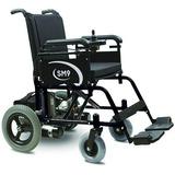 Cadeira De Rodas Motorizada Sm9