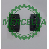 Kit Coxim Traseiro Cabine Completo Mercedes 608/608e/708e