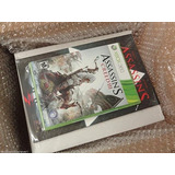 Edición De La Enciclopedia Assassins Creed 3 Xbox 360