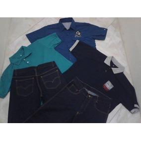 Uniformes Industriales Pantalones Chemises Camisas Etc