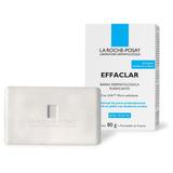 La Roche Posay Effaclar Pan Jabon Anti Acne X 80 G