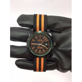 Relógio Masculino Rolex Milgauss Edição Especial Promoção