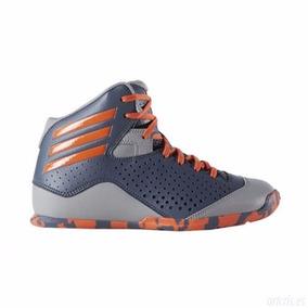 Zapatillas Botas adidas Basquet Nxt Lvl Iv K-sagat Deportes