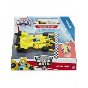 Playskool Heroes Transformers Rescue Bots Bumblebee Hasbro.