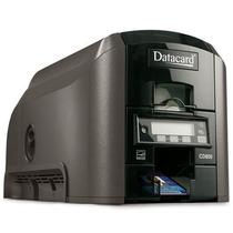 Impresora Cd800 Duplex 100 Tarjetas Banda Magnética Iso Lect