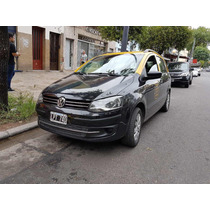 Volkswagen Suran Confortline 1.6 Taxi 2012