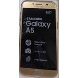 Samsung Galaxy A5 2017 32gb 16mp 4g Colores Sellado Tienda